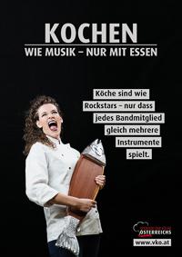 Musik mit Essen 1