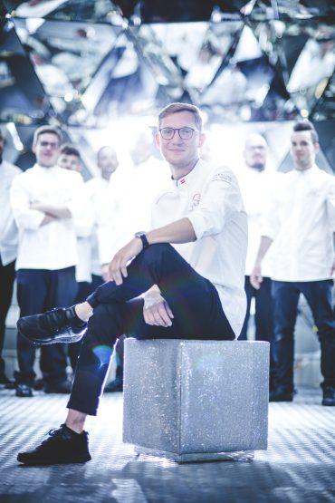 KM. Thomas Penz | 1995 | Chef Patissier