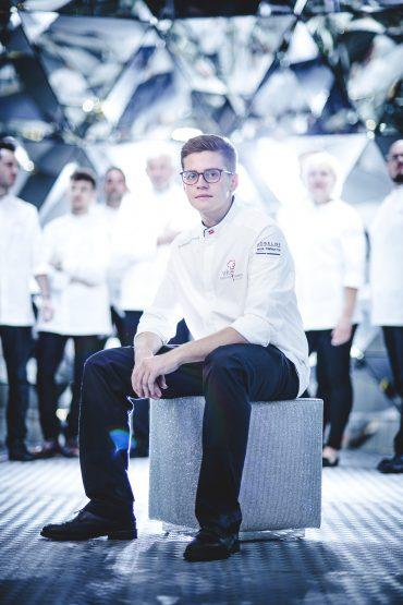 Manuel Hammerl | 1996 | Chef-Gardemanger