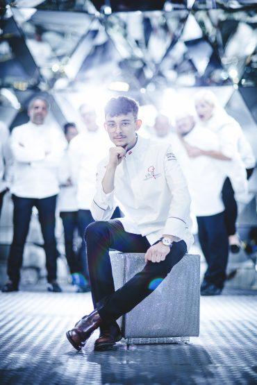 Celino Waldner| 1996 |Chef Entremetier